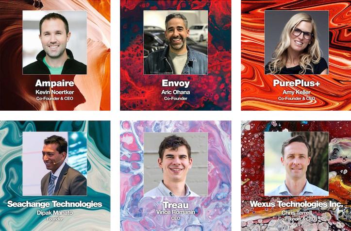 EMA Award Finalists