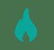 gas icon green
