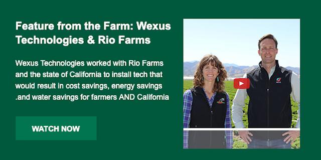 WGA video with Rio Farms & CEC project 6-28-19
